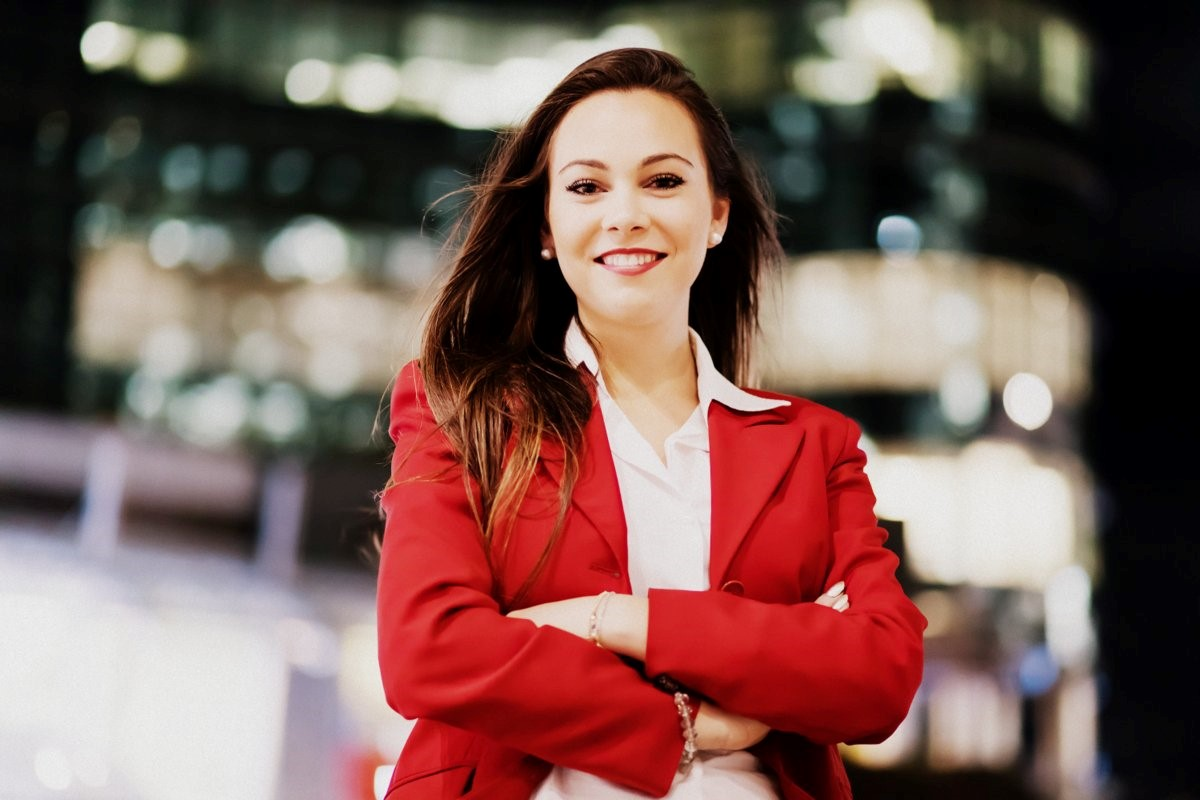 Business success tips from the pros (3)