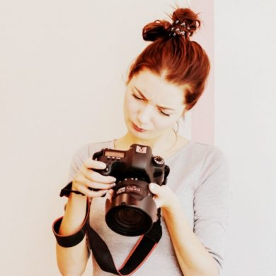 Camera - photo and video blogging (3)