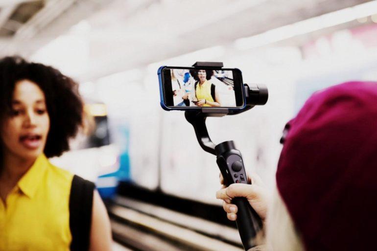 Camera - photo and video blogging (5)