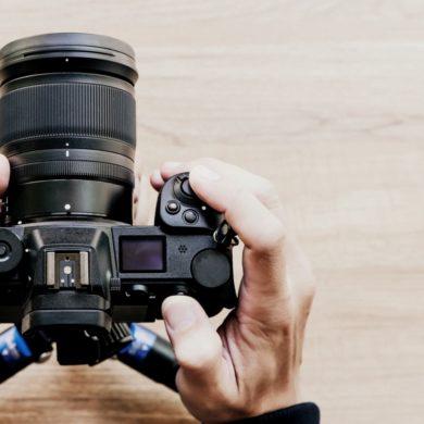 Cameras and blogging (3)