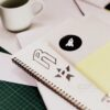 Creating a brand trademark logo