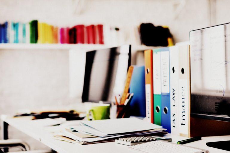 Entrepreneurship - Starting your own business (7)