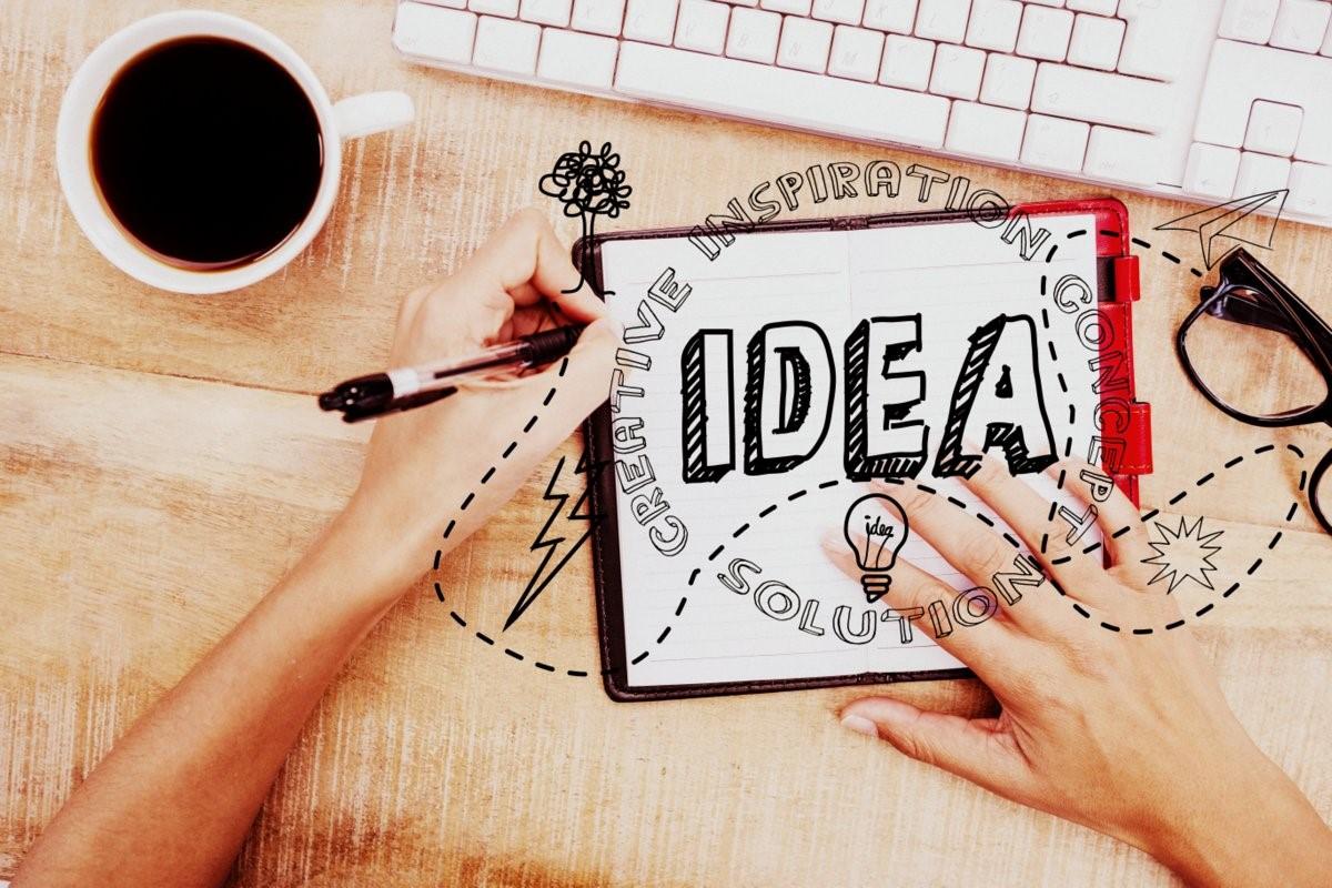 Great ideas (1)
